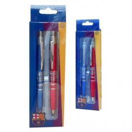 Długopis + długopis kulkowy FC Barcelona