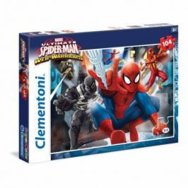 -PUZZLE 104EL CLM 27958 SPIDERMAN PUD