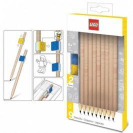 Ołówek – 9 pak LEGO