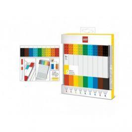 Pisaki – 9 kolorów LEGO