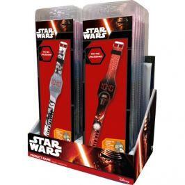 Zegarek na rękę Star Wars - losowy wzór