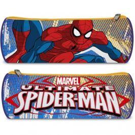 Piórnik tuba Spiderman