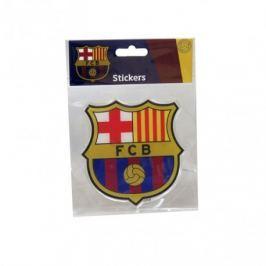 Naklejki 10x10 cm FC Barcelona