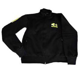 4 SPORT NUTRITION Bluza Black Yellow - XL