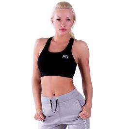 FA WEAR Bra - Hardy Black - L