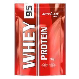 ACTIVLAB Whey Protein 95 - 700g - Nut