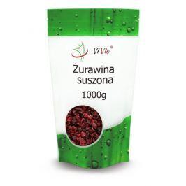 VIVIO Żurawina Suszona - 1000g