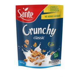 SANTE Crunchy - 350g - Natural