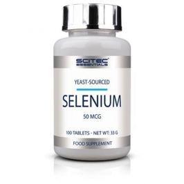 SCITEC Selenium - 100tabs