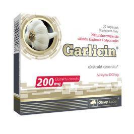OLIMP Garlicin - 30caps