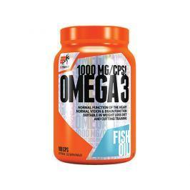 Extrifit Omega 3 1000 mg 100 kapsułek Olej Rybi Zdrowe Serce Wysyłka 24h