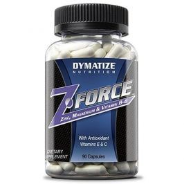 DYMATIZE Z-Force - 90caps