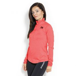 FA WEAR Longsleeve Run - Red - L
