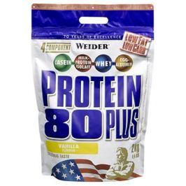 WEIDER Protein 80 Plus - 2000g - Banana