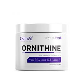 Ostrovit Ornithine 200 g Zdrowie Wątroba