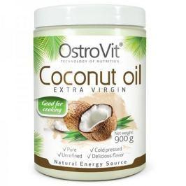 OSTROVIT Coconut Oil ( Olej Kokosowy ) Nierafinowany - 900g