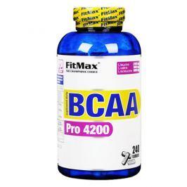 FITMAX BCAA Pro 4200 - 240tab