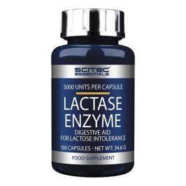 SCITEC Lactase Enzyme 100 caps Enzym