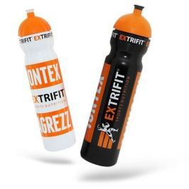 EXTRIFIT Bottle Push & Pool Short - 1000ml - White