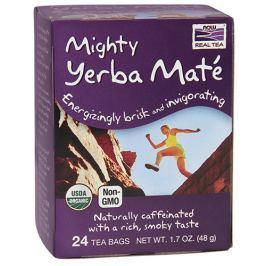 Now Yerba Mate