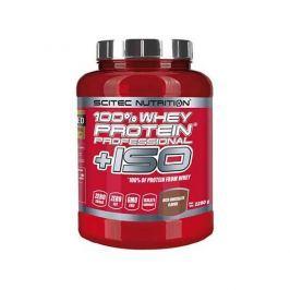Scitec 100% Whey Protein Professional + ISO 2280 g Izolat z Dodatkiem Koncentratu Wysyłka 24h - White Chocolate Coconut