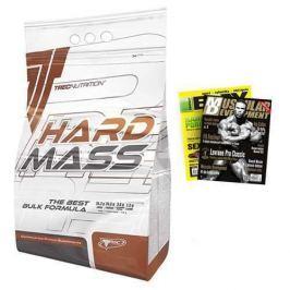 TREC Hard Mass - 2800g + Katalog - 1szt