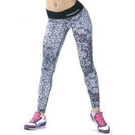 FA WEAR Leggins - Pixel - Grey - S