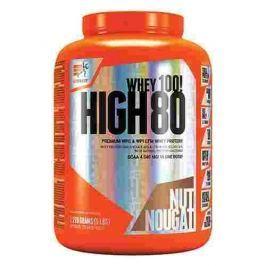 EXTRIFIT High Whey 80 - 2270g - Vanilla
