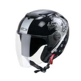 Kask motocyklowy otwarty W-TEC YM-617