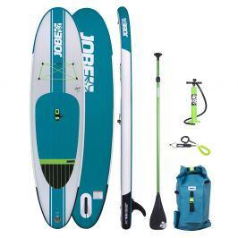 Paddleboard deska pompowana z wiosłem Jobe Aero SUP Yarra 10.6 Nadmuchiwane paddleboardy JOBE