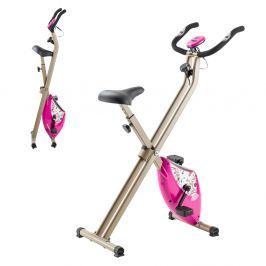 Składany rower treningowy inSPORTline Xbike Lite