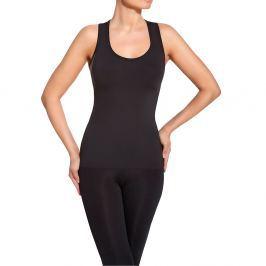 Damski sportowy podkoszulek BAS BLACK Teamtop 70 Damska odzież fitness
