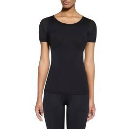 Damski sportowy T-shirt BAS BLACK Electra