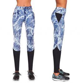 Damskie sportowe legginsy BAS BLACK Trixi Damskie Leginsy