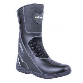 Skórzane buty motocyklowe W-TEC NF-6050
