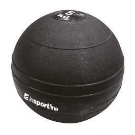 Piłka lekarska inSPORTline Slam Ball 5 kg Piłki lekarskie