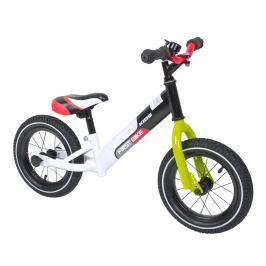 Rowerek dziecięcy biegowy WORKER Fronzo Metalowe rowery biegowe