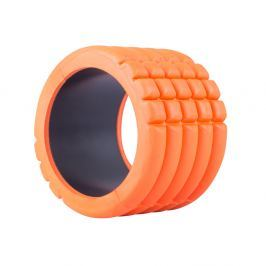 Wałek roller do jogi inSPORTline Elipo