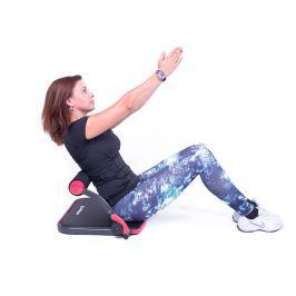 Kołyska do mięśni brzucha inSPORTline AB Perfect Dual Sprzęt do ćwiczeń mięśni brzucha