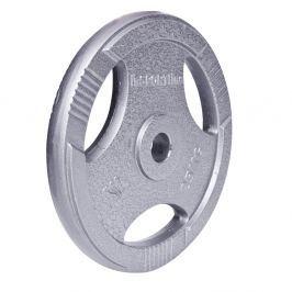 Obciążenie stalowe inSPORTline Hamerton 25 kg