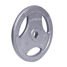 Obciążenie stalowe inSPORTline Hamerton 20 kg