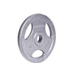 Obciążenie stalowe inSPORTline Hamerton 10 kg