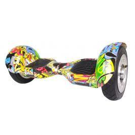 Elektryczna deskorolka Electroboard Windrunner Fun A1 Art