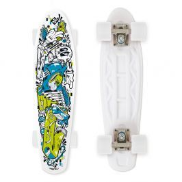 Penny board Street Surfing Skelectron