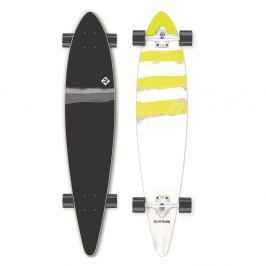 Longboard Street Surfing Pintail - Paipo 46