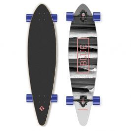 Longboard Street Surfing Pintail - Surfs Up 40