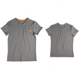 Męska koszulka Jobe Discover Slate