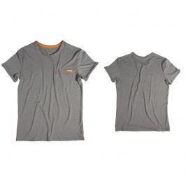 Męska koszulka Jobe Discover Slate Męskie koszulki na paddleboardy i łodzie