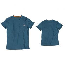 Męska koszulka Jobe Discover Teal Męskie koszulki na paddleboardy i łodzie