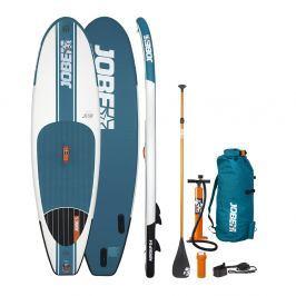 Paddleboard Deska do pływania z wiosłem Jobe Aero SUP 9.4 dla początkujących